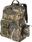 Drake Waterfowl Swamp Sole Backpack - All Colors/Hydration-compatible