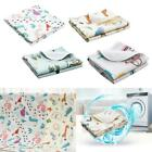 Infant Newborn Changing Pad Waterproof Washable Mattress Breathable Nursing Pad