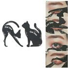 2x/set Cat Line Eye Makeup Tool Eyeliner Stencils Template Shaper Modn*ssyzf