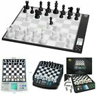 New Digital Electronic Chess Set AI Electric Chessboard Board Chess Game