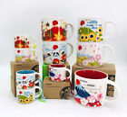 14oz Japan Coffee Cup 2oz Winter You Are Here Collection Mug Edition YAH