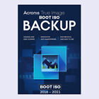 Acronis True Image 2016 - 2021 BOOT Media ISO    Official Download; for BOOT CD