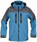 Stormr Men's Aero Windproof Waterproof Blue Jacket R715mf-44