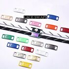 Af1 Lace Tags Shoelace Buckles For Air Force One Shoes High Quality Replacements