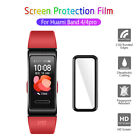 Curved Surface Soft Protective Film Screen Protector For Huawei Band 4 4 Pro