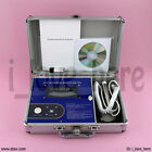 2 Languages 4th Quantum Sub Health Body Analyzer Magnetic Resonance 45 Reports