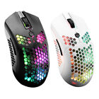 X2 7 Buttons Wired Wireless 5 Gears 12000 DPI Adjustable RGB Gaming Mouse günstig