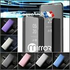 Case Cover Mirror View Mirror Stand Case Cover Xiaomi Mi 10 / Pro
