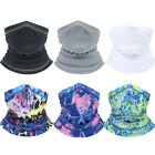 Cooling Neck Gaiter Face Mask-Face Covering for Men Women Bandana Wicking Scarf