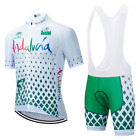 Ropa de ciclismo Andalucia 2021 cyclisme maglie jersey maillot equipement set