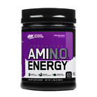 Optimum Nutrition - Essential Amino Energy Pre Workout 65 Servings All Flavors