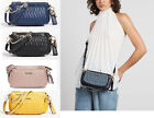ARIE Double Pouch Crossbody 2x Shoulder Bags Women's Handbag NWT VG788570