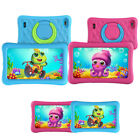 """7"""" Ips Hd Wifi Kids Tablet Android 8.1 1+32g Quad Core Pc Google Dual Camera Usa"""