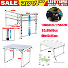 Heavy Duty Indoor Outdoor Portable Folding Picnic Party Dining Camping Table
