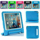 """For iPad 5th Gen 9.7"""" 2017 Kids Child Shockproof Foam Handle Stand Case Cover"""