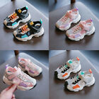 Kids Girls Boys Toddlers Athletic Sandals Outdoor Closed Toe Walk Sport Sandals