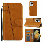 For Samsung A21S A12 A32 A42 A52 A72 5G Magnet Leather Wallet Stand Case Cover