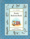 Pooh's Bedtime Book by A.A. Milne, HB