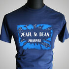 Pearl and Dean Retro Movie And Cinema T Shirt Cool Hipster Vintage 70's 80's