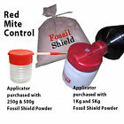 Red Mite Control Killer Powder Budgie Pigeon Chicken