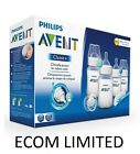 Philips Avent SCD371 Starter Set Classic + Newborn Bottle Kit PBA FREE