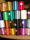 500M CURLING RIBBON HELIUM BALLOON WEDDING PICK COLOUR