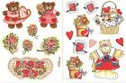 PROVO CRAFT Assorted Designer STICKER SHEET Your Choice