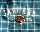 Mens Jacksonville Jaguars Chill Pants Pajama Lounge NEW M L XL 2xl Plaid $19.99 USD on eBay