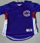 Chicago CUBS Youth Baseball Jersey S L XL NWT Majestic 18 S Uniform on Ebay