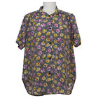 A Personal Touch NWT Plus Size 1X-2X-5X Women's Shirt