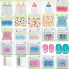 BABY SHOWER PARTY FAVOURS TABLE DECORATIONS GIFTS CAKE TOPPERS MONEY BANK