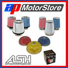 Air Performance Filters - Induction Pipe Car Engine Cone - Air Fuel Universal