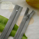 23cm Nylon Closed End Zips/Zippers Sewing Z11