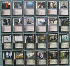 Lord of the Rings TCG Fellowship of the Ring Rare Cards Part 2/4 (LOTR FOTR CCG