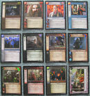 Lord of the Rings TCG Fellowship of the Ring Mint Rare Foil Cards (LOTR FOTR CCG