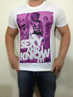 MENS SEXY AND I KNOW IT LMFAO SHUFFLING GYM CLASS SEXY FESTIVAL SLOGAN T SHIRT