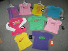 NIKE Toddler Girls T-Shirts, many sizes and colors,NWT, MSRP-$15.00