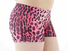gymnastic shorts hotpants 'SHY SOX'