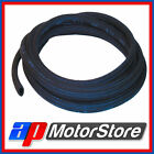 1/2M Cotton Over Braid Fuel Line Hose Tube Rubber Petrol Diesel Pipe Overbraided