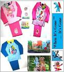 IN THE NIGHT GARDEN UPSY DAISY, IGGLE PIGGLE PYJAMAS/UNDERWEAR/PANTS/BRIEFS/VEST