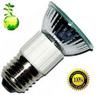 HALOGEN JDR E27 European Base Bulb - (35W 50W 75W) Watt for Dacor Range Hoods photo