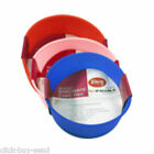 SILICONE BAKEWARE SILICONE MOULD CAKE PAN CAKE MOULD CAKE TIN RED BLUE PINK NEW