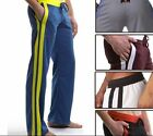 Men Long pants Causal Sporting GYM YOGA trousers homewear IN S M L XL 5COLOURS