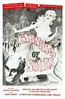 CARNIVAL OF SOULS 01 B-MOVIE REPRODUCTION ART PRINT A4 A3 A2 A1