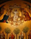 Religious Picture Of Jesus ART064 Reproduction Art Print A4 A3 A2 A1