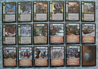 Warcry CCG Path of Glory Uncommon Cards Part 2/2 (Warhammer)