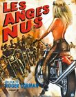 THE NAKED ANGELS 02 VINTAGE B-MOVIE REPRODUCTION ART PRINT CANVAS A4 A3 A2 A1