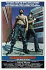 SEARCH AND DESTROY 01 VINTAGE B-MOVIE REPRODUCTION ART PRINT CANVAS A4 A3 A2 A1