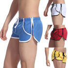 Sexy Men's Underwear Jogging Sport GYM Wear Casual Shorts Trousers 3sizes M L XL