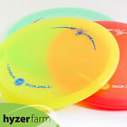 DGA SPARKLE SQUALL  disc golf midrange  Hyzer Farm *choose your weight and color
